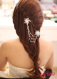 Facebook  -girl hair styles