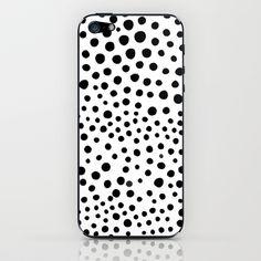 dalmata+iPhone+%26+iPod+Skin+by+labamba++-+%2415.00