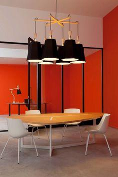 Design Heure - Luxiole Lighting