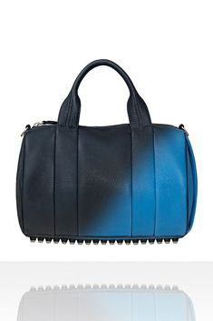 Style.com Accessories Index : Fall 2014 : Alexander Wang