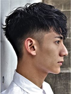 hairstyles of the damned, hairstyles on me, easy hairstyles for short layered short bob hairstyles romantic hairstyles ark, hairstyles dark and blonde, prom hairstyle ideas for thin fine Korean Haircut Men, Asian Man Haircut, Korean Men Hairstyle, Men's Hairstyle, Hairstyle Ideas, Hipster Haircuts For Men, Cool Mens Haircuts, Boy Hairstyles, Asian Hairstyles