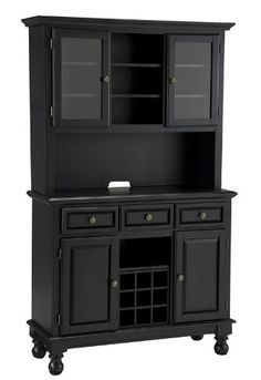 Home Styles 5300-0000-00 Premier Buffet Server and Hutch $824.95