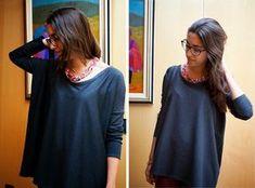 Mi primera máquina de coser: Cose conmigo: jersey oversize
