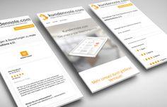 Onlinebewertungsportal für muto websolutions e.U. (2015) - Werbeagentur muto websolutions e.U. - Burgenland, Oberwart