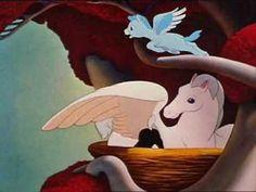 Il y a 72 ans, Fantasia était projeté pour la première fois en France !