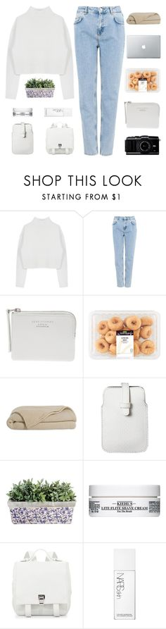 """""""ALL YOUR DREAMS CAME TRUE"""" by constellation-s ❤ liked on Polyvore featuring Dion Lee, Pull&Bear, Acne Studios, Mossimo, Kiehl's, Proenza Schouler and NARS Cosmetics"""