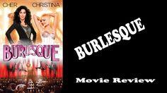 Burlesque - Movie Review