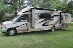 2011 Jayco Melbourne 28F -6001 miles Garage Stored generator - Onan generator 79 hours 2 slide out rooms -- with room slide awnings, and much more! - See more at: http://www.rvregistry.com/used-rv/1007594.htm