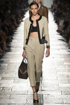 Bottega Veneta - Spring 2017 Ready-to-Wear
