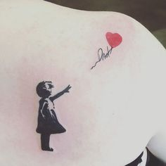 Tattoo ideas in memory of dad tatoo ideas Daddy Tattoos, Father Tattoos, Trendy Tattoos, Cute Tattoos, Small Tattoos, Tattoos Skull, Body Art Tattoos, Piercing Tattoo, Piercings