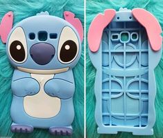 Disney Phone Cases, Girly Phone Cases, Iphone Cases Bling, Phone Cases Samsung Galaxy, Finger Print Sensor, Cute Notebooks, Cool Cases, Silicone Phone Case, Lilo And Stitch