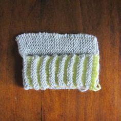 Garter Stitch, Friendship Bracelets, Knitted Hats, Knitting, Crochet, Baby Things, Long Scarf, Tricot, Breien