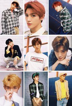 nct 127 members are all handsome Kim Dong Young, Nct 127 Members, Johnny Lee, Kim Jung Woo, Boy Idols, Park Ji Sung, Na Jaemin, Video New, Kihyun