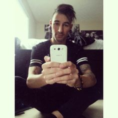 He has bad hair days Tyler Carter, Love Band, Bad Hair Day, Just Love, Instagram