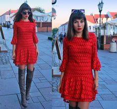 More looks by Jointy&Croissanty ©: http://lb.nu/jointyicroissanty  #chic #retro #street #look #outfit