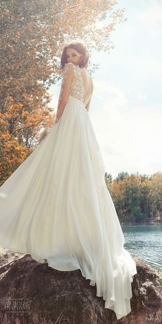 Papilio 2017 Wedding Dresses