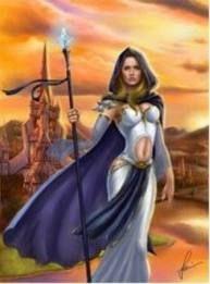 As mulheres de origem Celta eram criadas tão livremente quanto os homens. A elas era dado o direito de escolherem seus parceiros e nunca poderiam ser forçadas a uma relação que não queriam. Eram ensinadas a trabalhar para que pudessem garantir seu sustento, bem como eram excelentes amantes, donas de casas e mães.