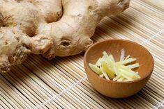Comment traiter la migraine avec du gingembre