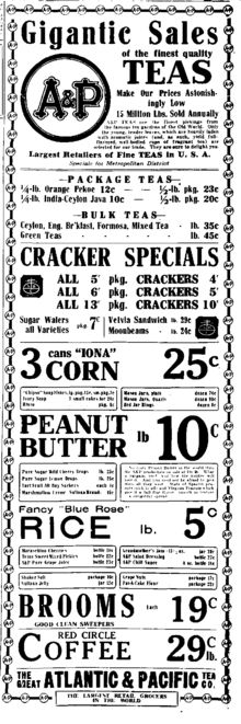 vintage ads and recipes - Google Search