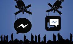 Facebook Messenger Podría Rastrear Todo lo que Hacen sus Usuarios