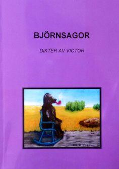 Författare: Ragnar Jungell alias Victor. Pärmillustrationen gjord av författaren. Boken utgiven via förlaget Vulkan 2016.