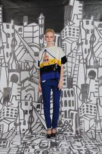 Tsumori Chisato Pre-Fall 2013 Collection on Style.com: Complete Collection