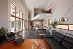 Oblio House by Edward Fitzgerald Architects - CAANdesign | Architecture and home design blog