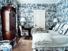Wohninspiration – Interior Trend: Bettträume – SI Style