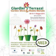 Giardini&Terrazzi 2014 - drappospaziocreativo
