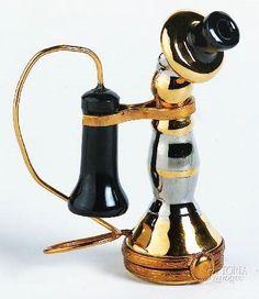 Early Telephone