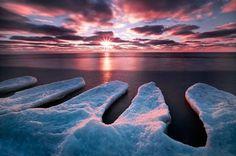 World of fotos: Πανέμορφες χειμωνιάτικες εικόνες