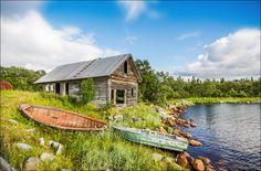 The Solovetsky Islands, Arkhangelsk region, Russia photo 14