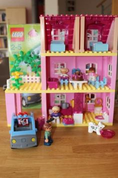 how to make a princess cake lego duplo ville family house 5639 lego house and 4966