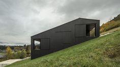 LP architektur, Albrecht Schnabel · G. Residence