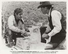 La Horde sauvage - The Wild Bunch - 1969 - Sam Peckinpah - Page 5 - Western Movies - Saloon Forum Western Film, Western Movies, Texas Mexico Border, Sam Peckinpah, The Wild Bunch, Westerns, Cinema, Couple Photos, Image