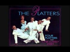 The Platters / That Old Feeling