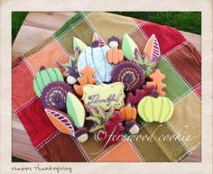 Thankful | Cookie Connection