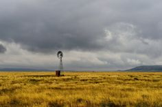Karoo Landscape, Nqweba, Eastern Cape, South Africa | by South African Tourism