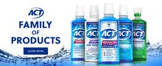 Been using this since I was a teen wearing braces. How I know it works... Way back when I smoked and restarted the use of ACT, my Dentist asked if I'd stopped smoking. I told him no, but I did start using ACT mouthwash again!... And there you have it.