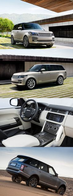 LAND ROVER RANGE ROVER IS SIMPLY THE BEST For more detail:https://www.rangerovergearbox.co.uk/blog/land-rover-range-rover-simply-best/