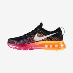 a33a1d42d46b Nike Flyknit Air Max Women s Running Shoe Nike Shoes Outlet, Nike Free Shoes,  Nike