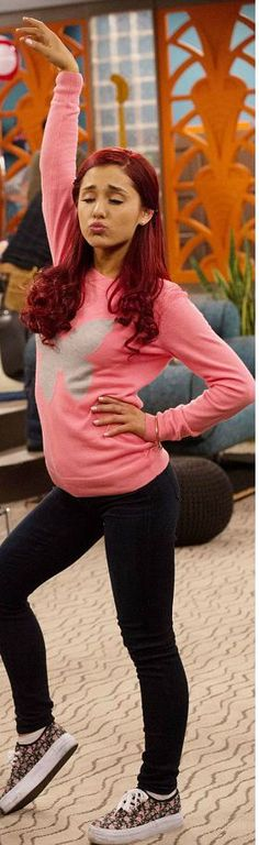 Cat Valentine - Victorious/Sam & Cat