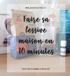 Here& a homemade laundry recipe ready in just 10 minutes. Soap from . Deep Cleaning Tips, Natural Cleaning Products, Cleaning Games, Glass Cooktop, Clean Dishwasher, Clean Freak, Cleaners Homemade, Clean House, Diy Beauty