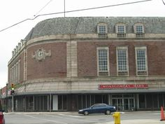 Montgomery Wards at Greenfield & Grand River, Detroit. (I think this was Schaefer & Michigan Ave in Dearborn) Detroit Ruins, Abandoned Detroit, Detroit Rock City, Abandoned Places, Abandoned Houses, Dearborn Michigan, State Of Michigan, Detroit Michigan, Northern Michigan
