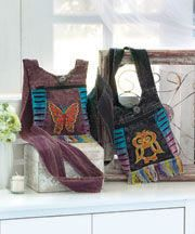 Vintage Fringe Crossbody Bags|LTD Commodities