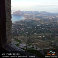 A window from Erice looking at Mount Cofano Find out more about Erice Tour: http://www.easytrapani.com/eng/excursion-by-land.php?id=52 Contact us for booking or for any other customized tour we can exclusively arrange for you easytrapani@easytrapani.com (+39) 3246085443  #giannigrillo #easytrapani #giannigrillotour #trapaning #instalike #instagood #bestoftheday #photooftheday #holidayseason #photographyeveryday #instatravelling #igersitalia #instatravel #travel #trapani #sicilia #sicily…