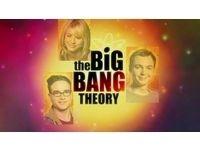 The big bang theory #Ciao