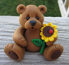 sflwrbear by designsbyginnybaker, via Flickr