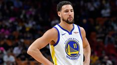 c247ea82066 Warriors rule Klay out against 76ers likely to get MRI - NBCSports.com  Warriors rule