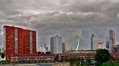 Rotterdam. by Roel Wijnants, via Flickr